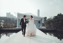Mey - Michael Wedding by Karna Pictures