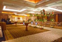 Mezzanine Ballroom - Mezzanine Level by Hotel Aryaduta Jakarta