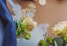 Boutonniere  by Mfreshflowers