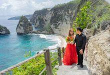 diamond beach nusa penida by mopict studio