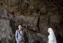pre wedding by mopict studio