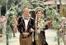 Zella & Anggi Wedding by Kamajayaratih Organizer