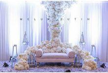 Wedding Stylist by Melur Putih