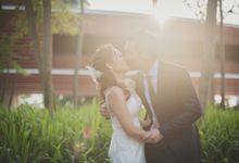 Wedding Day - Mervin & Hui Yi by Lightbox Weddings