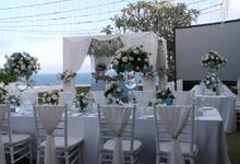 Bali Wedding Photos by Silaen Music