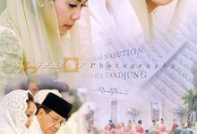 Mia & Akabar Pengajian Siraman by Harbot Photography