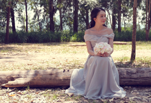Nico's pre-wedding  by Mibe Leung Makeup & Hair