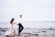 Michael Carissa Couple Session by Balisnaps