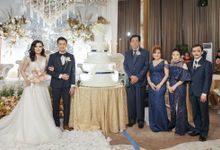 Wedding Of Michael & Juliyanti by Ohana Enterprise