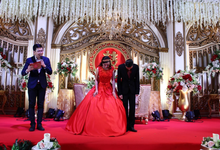 Sartika & Fikri Engagement Ceremony by MichaelCiaHan