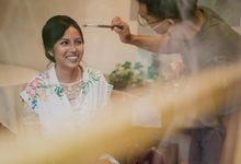 Intimate Wedding Ceremony In The Heart Of Kuala Lumpur by Alexis Fam Photography