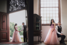 Prewedding of Meiliana & Bunhoa by Michelle Bridal