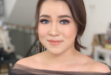 Make Up by Marchelia.makeup by Michelle Bridal
