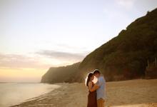 Iwan Jessica - Bali Prewedding by Michelle Bridal