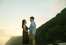 Iwan Jessica - Bali Prewedding by Michelle Bridal