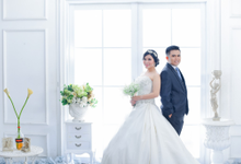 Prewedding of Steve & Hanny by Michelle Bridal