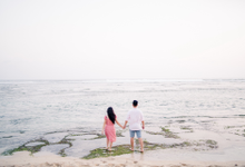 Prewedding in Bali  by Michelle Bridal