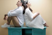 Prewedding Oztyn & Ribka by Michelle Bridal