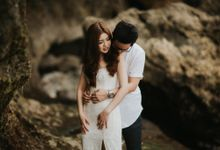 Michelle & Roy - Connection Session - Nusa Penida by ILUMINEN