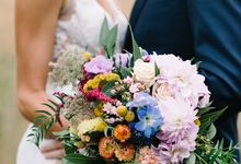 Riverstone Estate Wedding by In Photography by Michelle Pragt