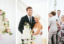 Beautiful country house wedding in Yorkshire, UK by M&J Photography