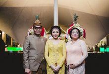 DESITA & AUDRI - MIDODARENI by Promessa Weddings