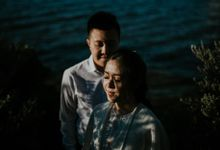 Sugi & Glory Couple Session - Perth by Bare Odds