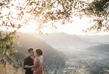 bali pre wedding session tommy & lisa by Mikesu Picture