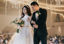 Semarang Weddingday Shoots by Mikeaditya Photography