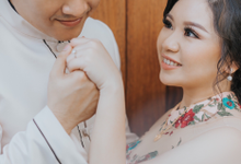 Ivan&Christine by Mikeaditya Photography