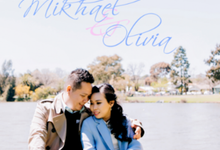 Mikhael & Olivia Wedding by Wedding Apps