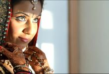 Ravi and Milan - Indian Wedding by Phoeben Teocson Videography