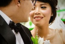 Resa + Ria Wedding (Holy Matrimony) by Orion Art Production