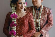 Pengantin Solo Putri by Mimi Makeup Art Wedding