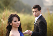 Prewedding Stanley & Winny by Mini To Maxi