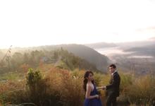 Prewedding Stanley & Winny by Eliana Andrea