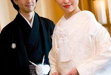 Kimono Costume & Make-up by Beauty Art of the World