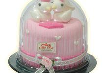 Mini cake / Chocolate by Libra Cake