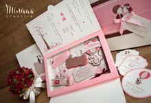 Arus & Ratna The Wedding by Minima Creative