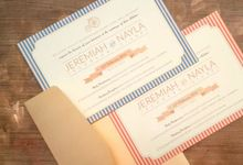 Wedding and Engagement Template Designs - all available in many color choices by Minima Creative