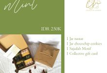 Pricelist EID Hampers by Collective Hampers