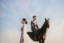 AXIOO BALI for prewedding Ellys & Rudy Oct2019 by Miracle Atelier