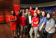 """Miracle Entertainment in TVONE's """"E-Talkshow"""" by Miracle Entertainment"""
