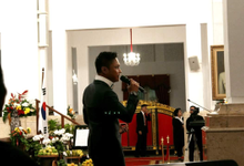 Miracle Entertainment in Istana Negara by Miracle Entertainment