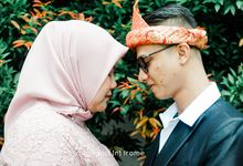 Miranda & Arif Wedding by Pict N Frame Photography