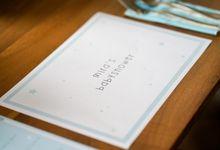 Table Settings by Floranara