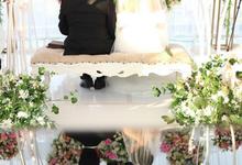 Christ & Cheren by Iris Wedding Planner