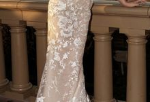Grace Atelier Weddings - Mistrelli 2019 Collection by Grace Atelier Weddings