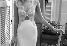 Lihi Hod Bridal by Dina Alonzi Bridal
