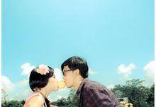 Prewedding Mita + Adit by Kite Creative Pictures